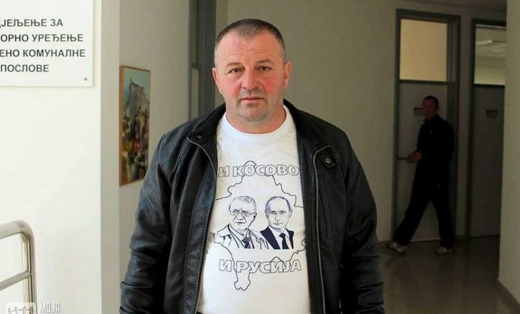 Bilećki odbornik Dunđer ponovo se fizički obračunavao u zgradi opštine