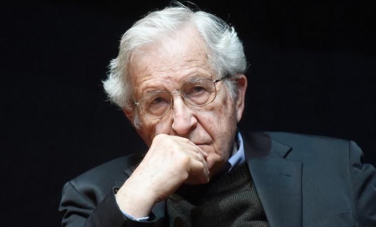 Noam Čomski potpisao Deklaraciju o zajedničkom jeziku