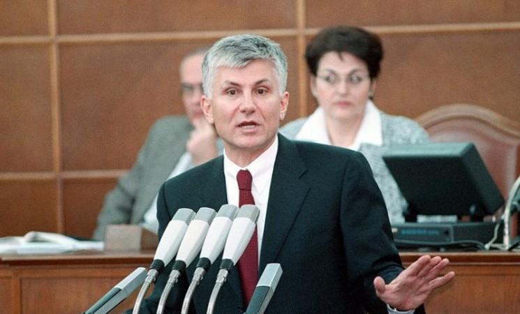 Petnaest godina od ubistva Zorana Đinđića