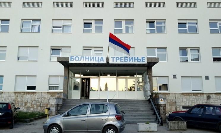 Bolnice u Trebinju i Nevesinju posluju sa velikim poreskim gubicima