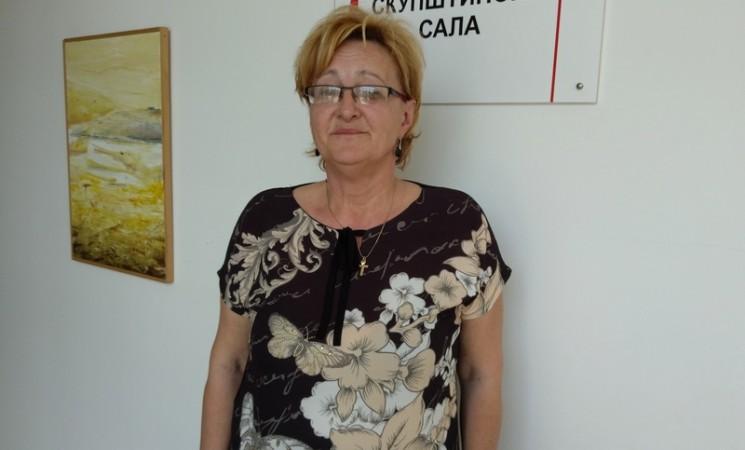 Bileća: Branka Radmilović optužena za sukob interesa