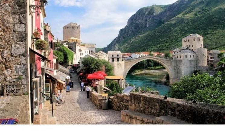 Iracionalne politike 20 godina dijele grad i njegova dobra: Kako su SDA i HDZ privatizovale Mostar