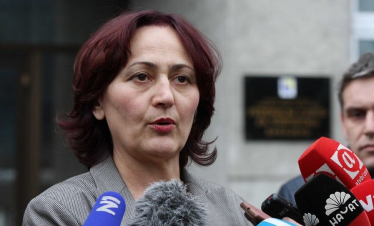 Radmila Čičković pomoćnica ministra finansija RS