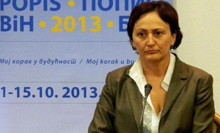 Radmila Čičković nova direktorica Elektroprivrede RS
