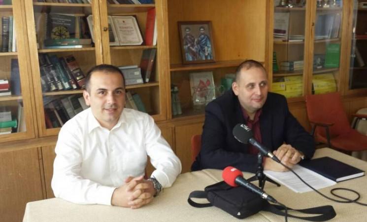 Mijanović i Grubač: Zdravstveni radnici u Trebinju nemaju najniže plate u okruženju