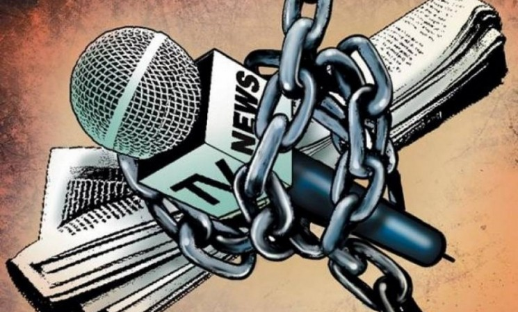 Klub novinara Banjaluka: Nedopustiva izjava Milorada Dodika