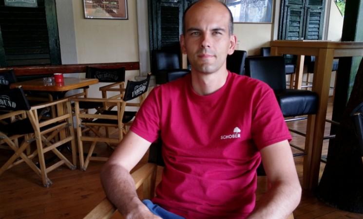"""Stevan Salatić iz Barselone: Kako sam napustio trebinjski """"zlatni kavez"""""""