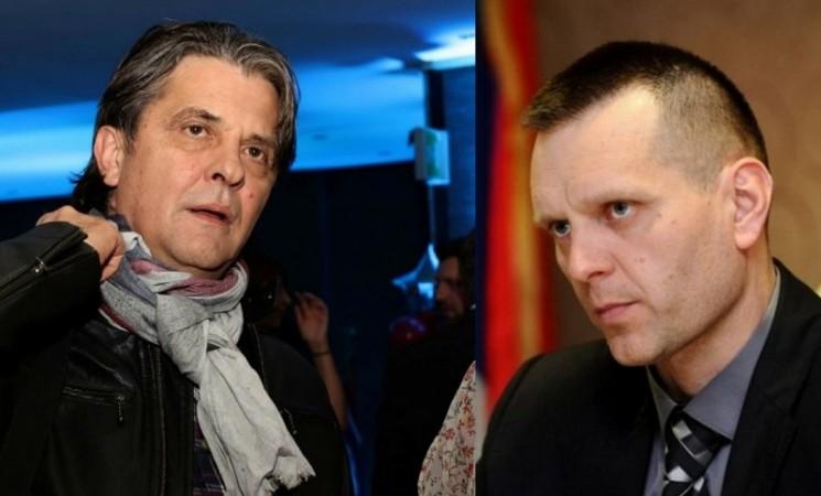 Novinarska udruženja: Ministar Lukač provodi zakon linča i mora da bude smijenjen!