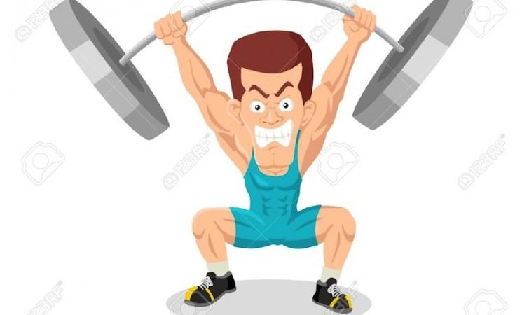 Obojeni napadi i odbrana na steroidima