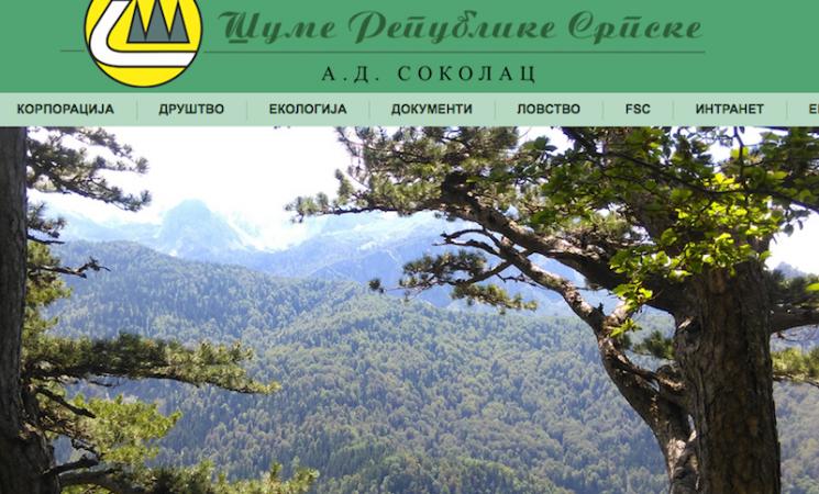ŠG Kalinovik: Sa ljudima i šumom kako nam se hoće