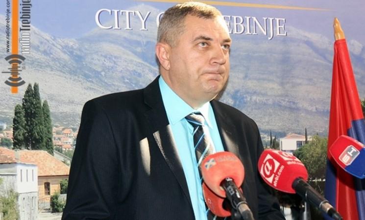 Trebinjski odbornik Zoran Anđušić isključen iz Gradskog odbora PDP-a