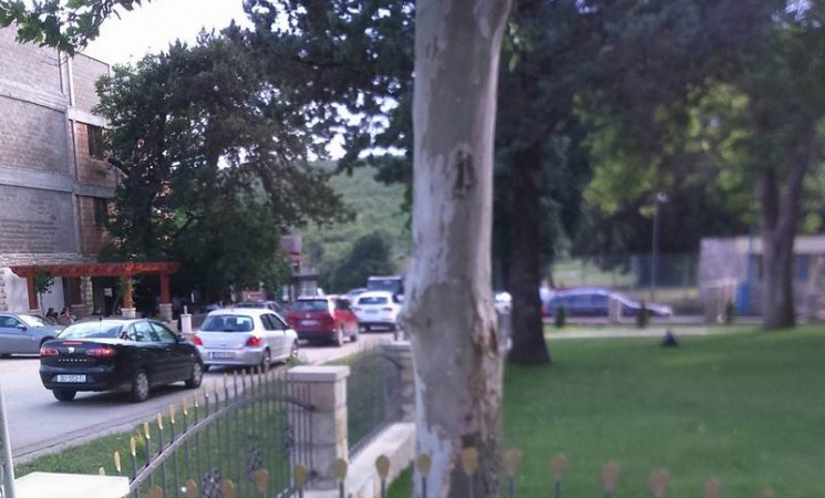 Hercegovina: Samo Bilećani blokirali saobraćaj zbog poskupljenja goriva