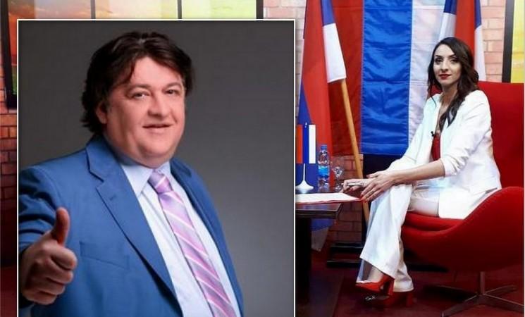 Novinarka Herceg TV-a konačno dobila odgovor na pitanje - ko će biti novi predsjednik RS