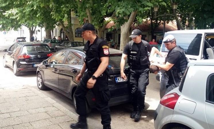 Predložen jednomjesečni pritvor za Trebinjca Miroslava Milišića