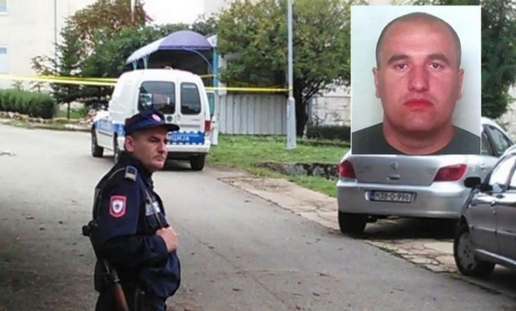 U Srbiji uhapšen Bilećanin Miljan Vujović