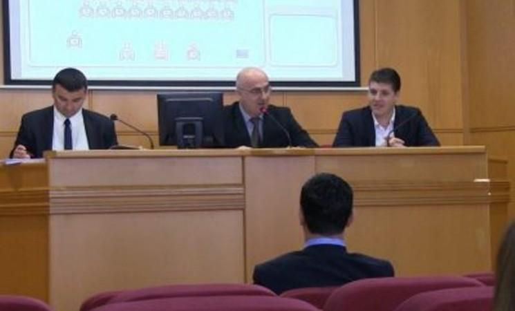 Trebinje: Opozicionarima izglasano udaljavanje sa sjednice Skupštine