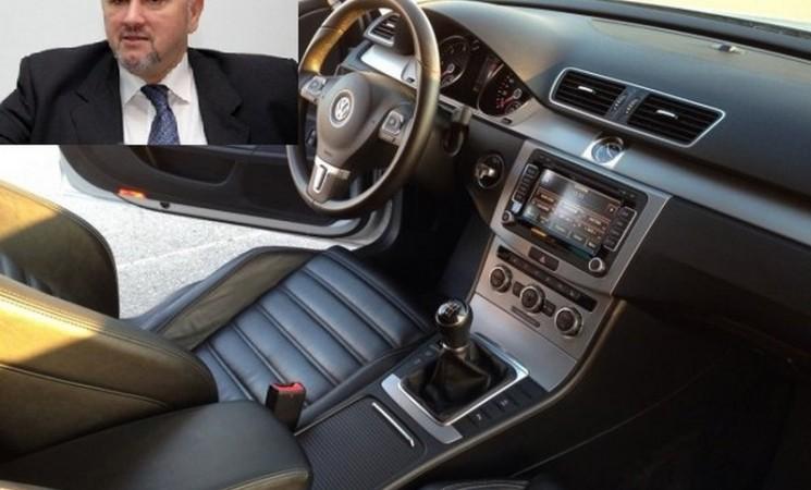Ministar za izbjeglice RS kupio novu limuzinu od 73.000 KM
