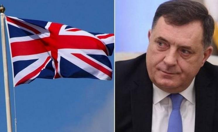 Britanska ambasada: I Vlada RS i RTRS su učesnici našeg programa