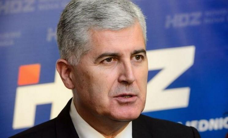 Čović: Neće biti izbora u Mostaru
