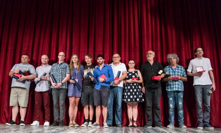 """Predstava """"Rodoljupci"""" pobjednik 61. """"Festivala festivala"""" u Trebinju"""