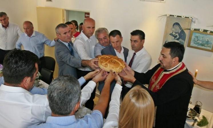 HET proslavlja krsnu slavu uz trpezu vrijednu skoro 12.000 maraka