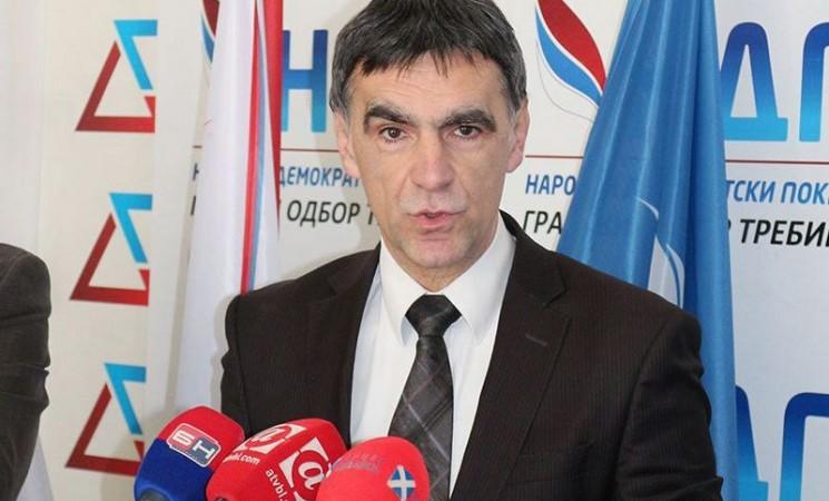 Krsmanović: Ne osjećam da sam izdao ljude koji su mi dali glas