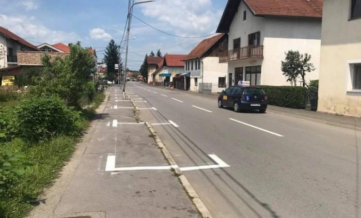 "Parking po Dubički - ""kataklizma urbanizma"""