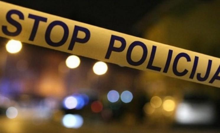 Trebinje: Izgorjelo vozilo inspektora Poreske uprave RS