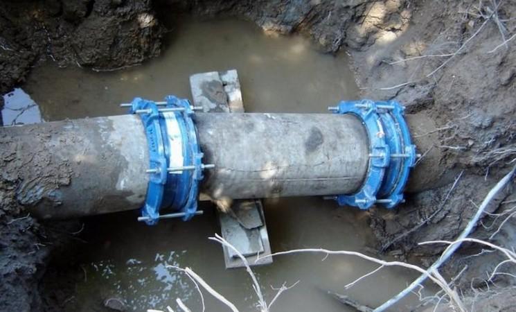 Ponovo pukla glavna vodovodna cijev u Trebinju - grad bez vode