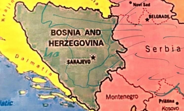 Kosovo i RS u istom košu?