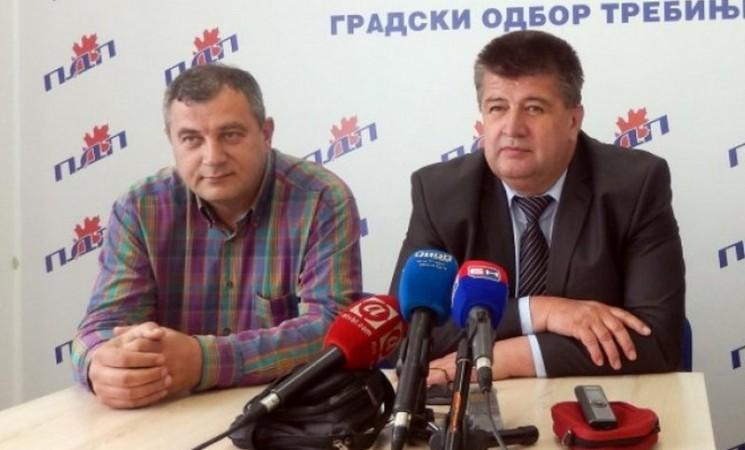 Politička pasivizacija Zorana Anđušića – isključen iz Predsjedništva PDP-a