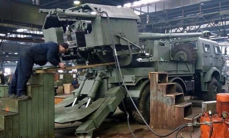 Bakirovo oružje za ne daj Bože: Proizvodnja bosanskih haubica povjerena srbijanskom trgovcu oružja