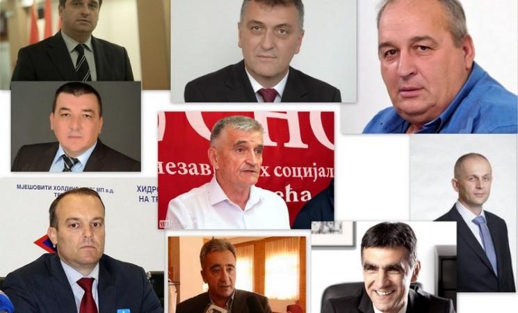 """Imovina istočnohercegovačkih poslanika - Milović """"najskromniji"""", Krsmanović """"najbogatiji"""""""