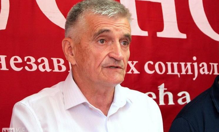 Radovan Vuković odlazi sa čela bilećkog SNSD-a?