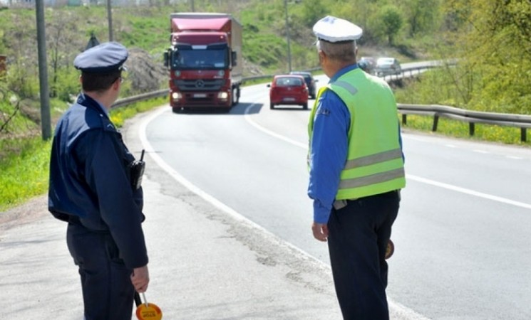 Trebinjac duguje preko 58.000 maraka za saobraćajne prekršaje