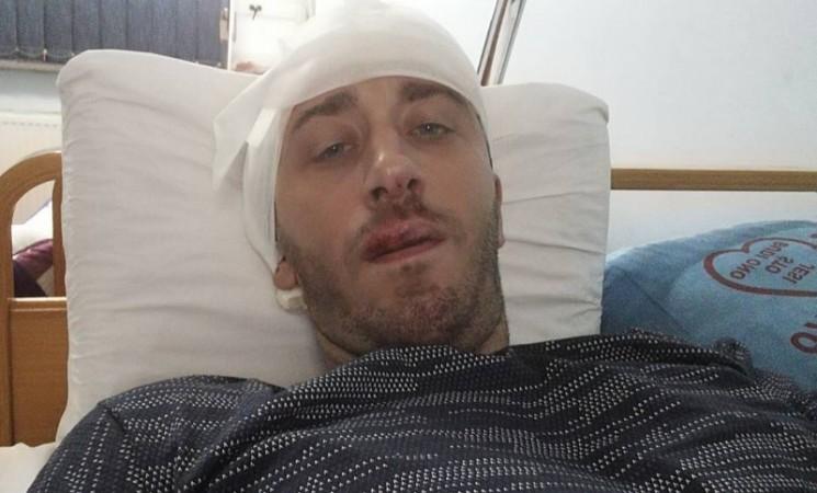 Potvrda iz Tužilaštva: Napad na Vladimira Kovačevića je pokušaj ubistva