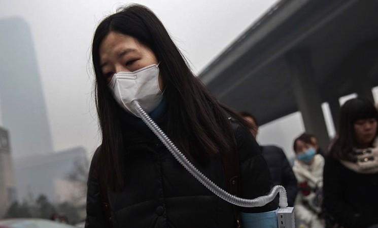 Istraživanje pokazalo da zagađenje vazduha škodi inteligenciji