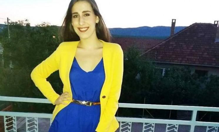 """Katarina Vujović za """"Direkt"""": Moja država nije imala sluha za mene kao dobrog studenta"""