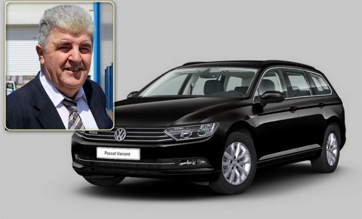 """Sumnjivim tenderom načelnik Gacka kupio novi """"pasat"""" vrijedan skoro 64.000 maraka"""