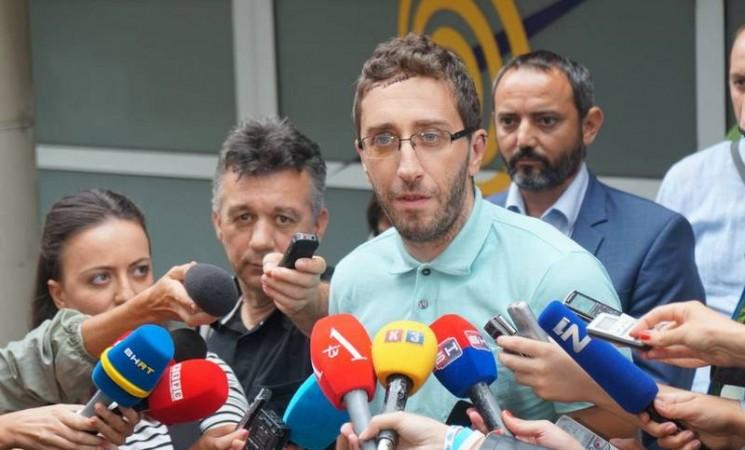 Novinar Kovačević dobio na sudu RTRS i Sinišu Mihailovića