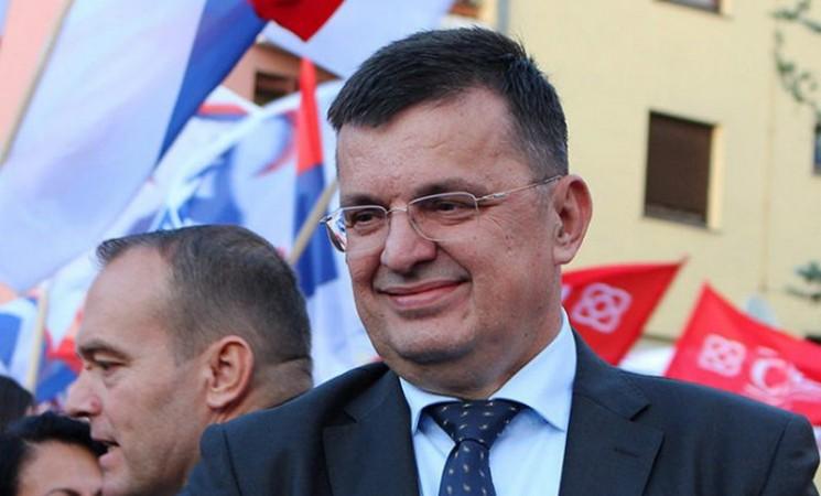 Ministar Zoran Tegeltija zaposlio penzionere