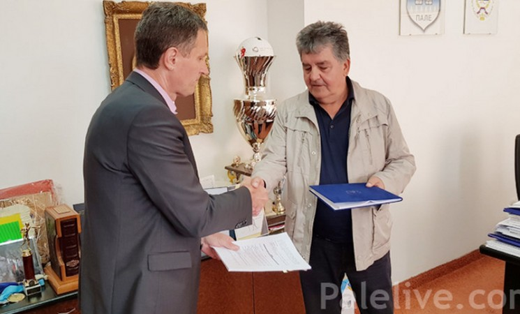"""Direktor """"Ilidžaputeva"""" o navodnoj Nešićevoj prinudi: Nisam ga ja prijavio, želim to da zaboravim"""