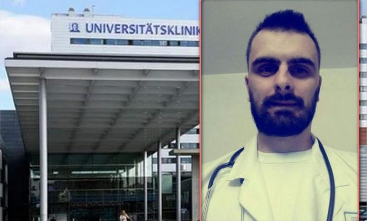 Izvinjenje čitaocima: Goran Gačić se lažno predstavio