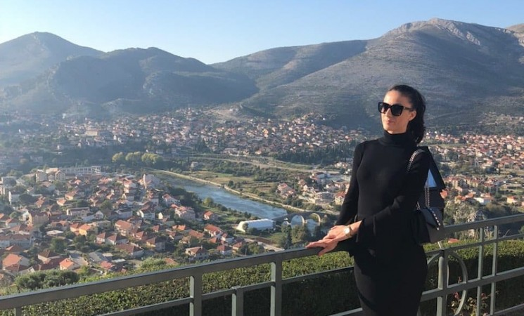 Katarska iskustva jedne Hercegovke