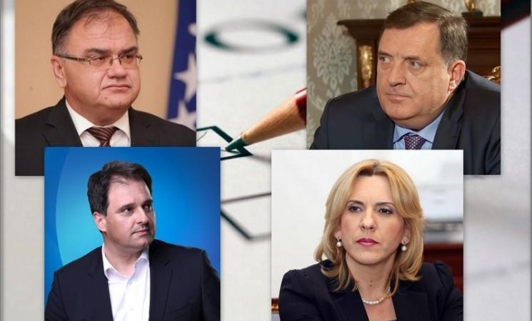Rezultati izbora u Istočnoj Hercegovini - iz minuta u minut