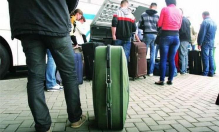 Pokret za odlazak: Želimo evakuisati sve normalne ljude iz nenormalne zemlje