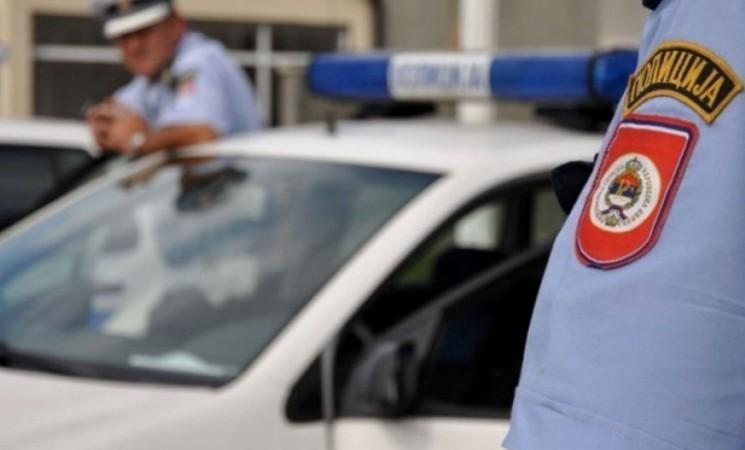 Policija zaplijenila oko 250 kilograma droge, uhapšena tri lica