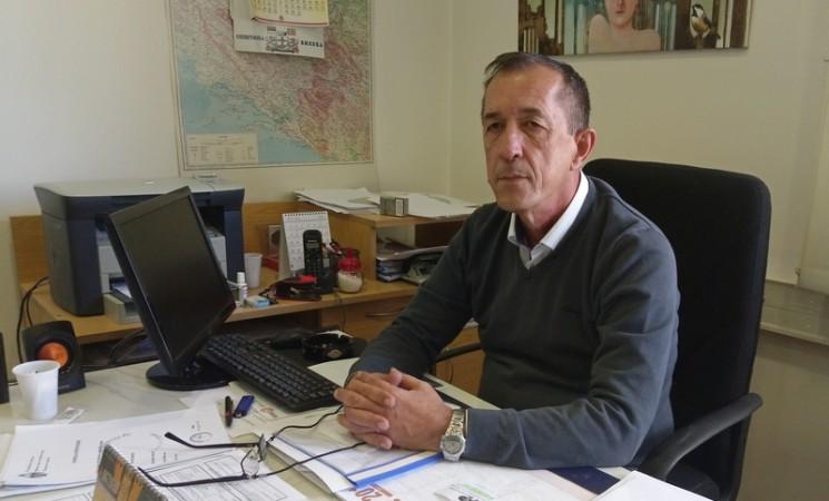 Popara: U avgustu završetak radova na rekonstrukciji vodovoda i kanalizacije u Bileći