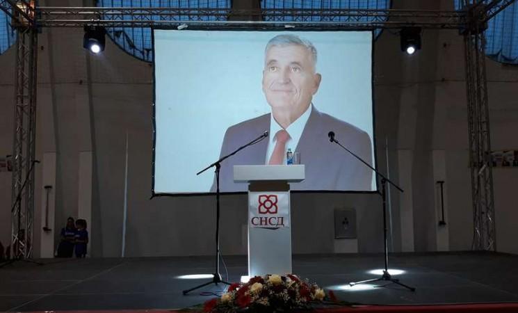 Radovan Vuković o svojim mandatima u NSRS: Bileći sam dao ogroman doprinos