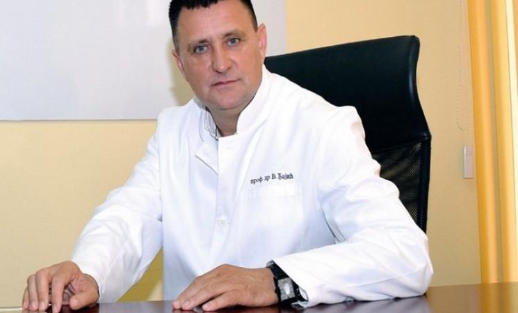Krivična prijava protiv Vlada Đajića zbog zloupotrebe ličnih podataka pacijenata